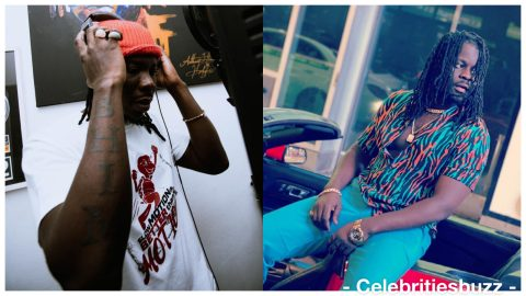 Your Dancehall throne is under threat now that Jupitar is back – Guy tells Stonebwoy