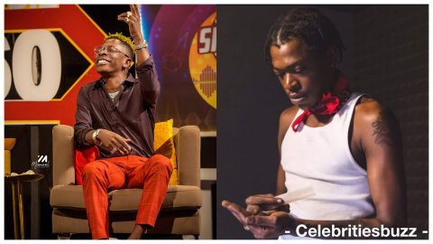 Shatta Wale set to drop first single off his GOG album featuring Jamaican star