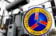 """ECG releases """"Dumsor"""" Timetable, Check Affected Areas"""