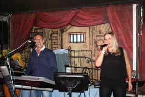 Musikbands im Westerwald