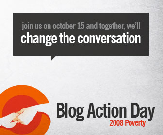 Blog Action Day and Social Media – The Perfect Combination