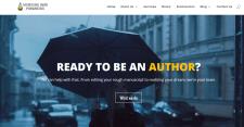Morning Rain Publishing