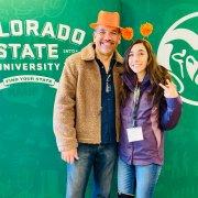 College trip to Colorado State 3