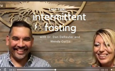 Let's Talk About Intermittent Fasting 7