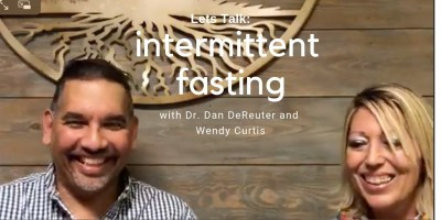 Let's Talk About Intermittent Fasting 1