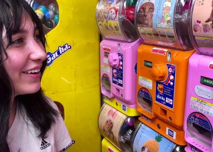 My Trip to Japan 4