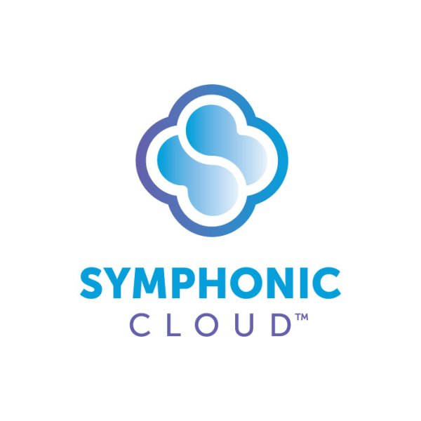 Symphonic Cloud Logo