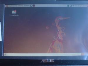 Asus EEE PC 8.04 (Hardy Herring) Desktop
