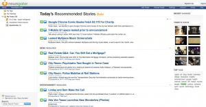 NewsGator Online