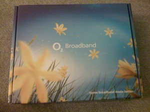 O2 Router Box