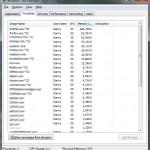 Windows 7 Task Manager