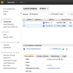 Instance Manager
