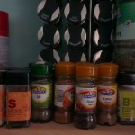 Current Spice Rack