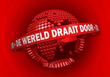 DWDD: De wereld van Klöpping  (Dutch)