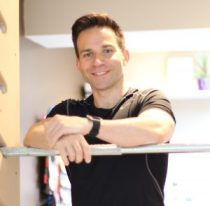 Danny Wallis Personal Trainer
