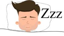 Sleep Boosts Recovery