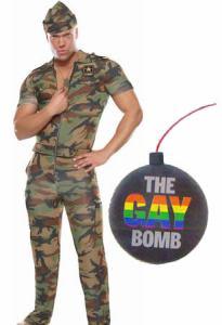 Gay Bomb 2