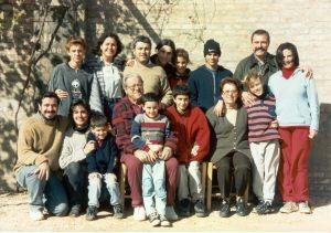The Pisano Family