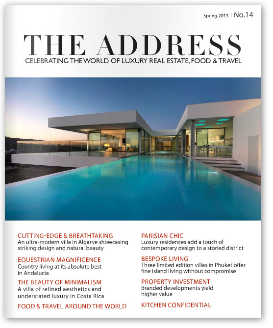 addressmag cover photo