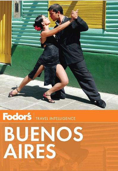 fodors2012