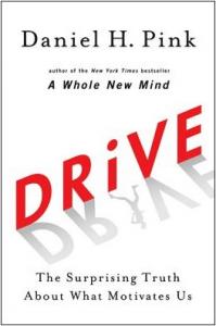 Drive by Dan Pink