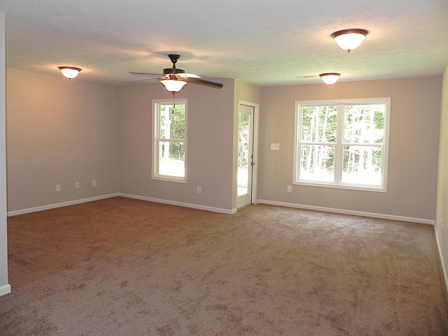 Kitchen Floor Plans Walk Pantry