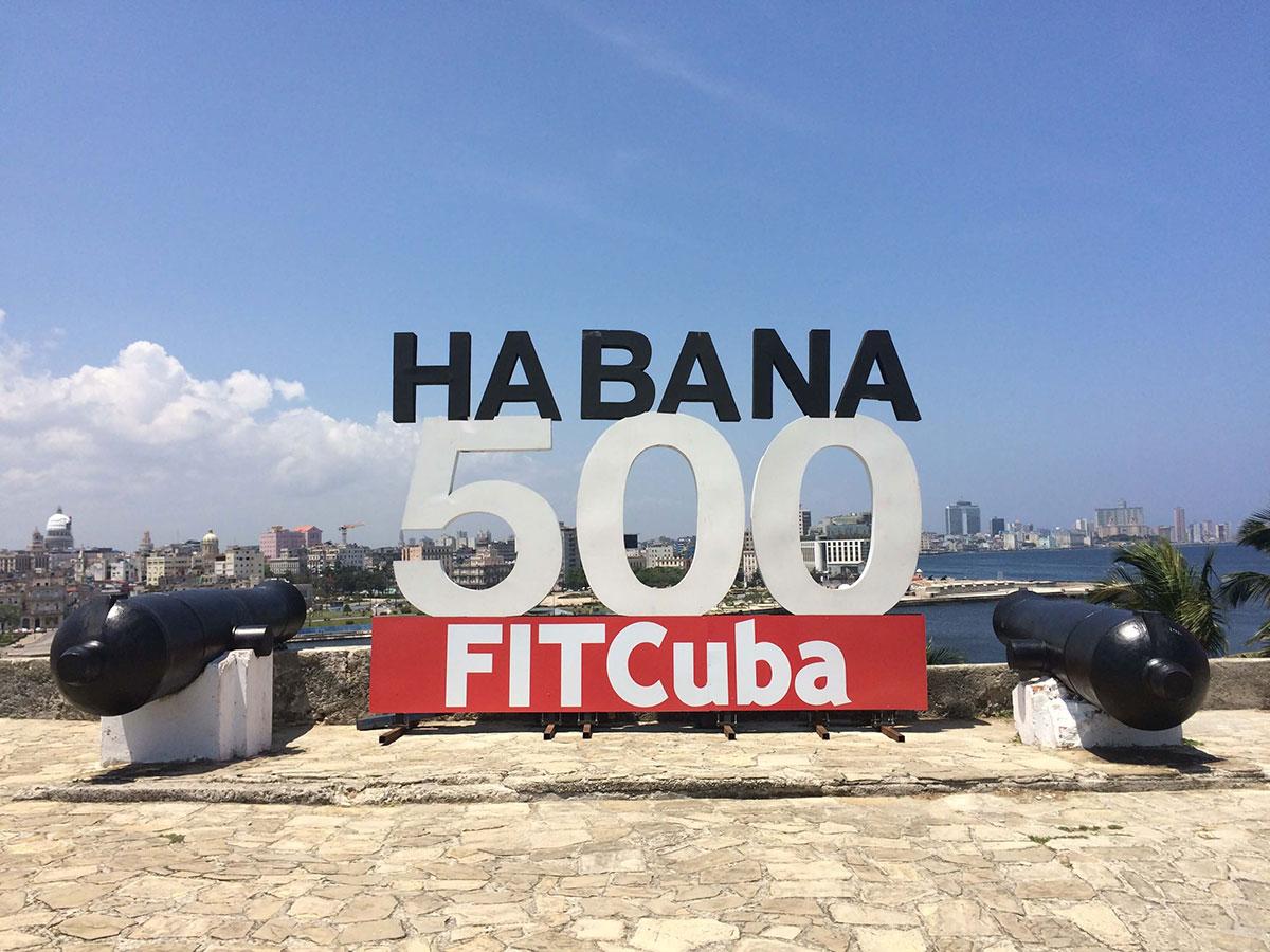 Dansacuba HABANA 500 Fit Cuba