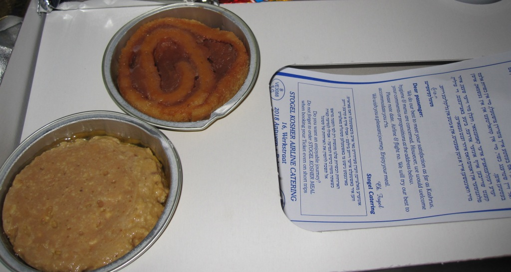 Are Awful Kosher Airline Meals Our Own Fault Dansdeals Com