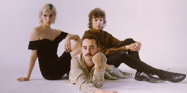 "Nieuwe single Sunflower Bean – ""Crisis Fest"""