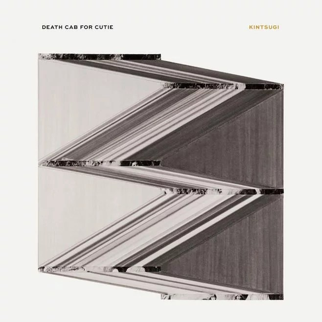 Nieuwe single Death Cab For Cutie