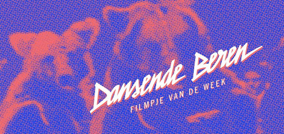 Filmpje van de week 18 - 24 september 2017