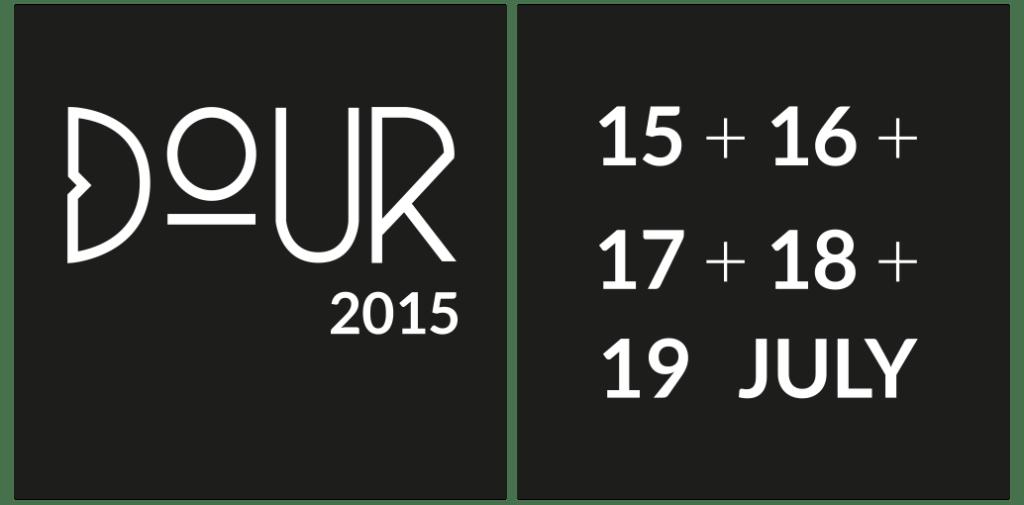 Dour 2015: De Dansende Beren Tips