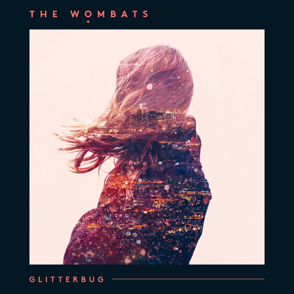 Nieuwe single The Wombats