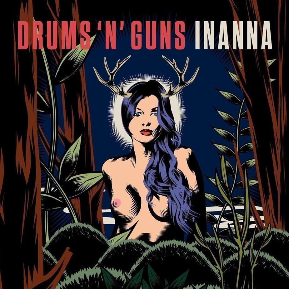 """Vragen van """"Den Beir"""": Drums 'n' Guns"""