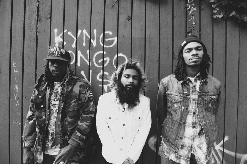 "Nieuwe Single Flatbush Zombies – ""U&I"""