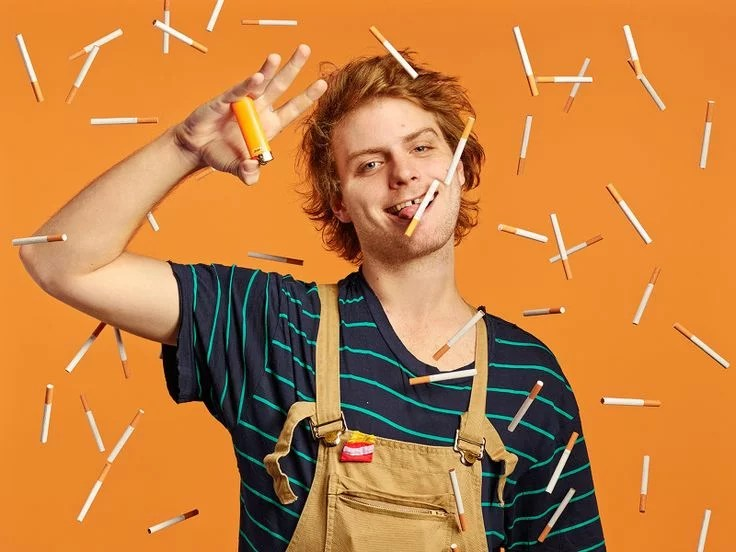 "Nieuwe single Mac Demarco – ""On The Level"""