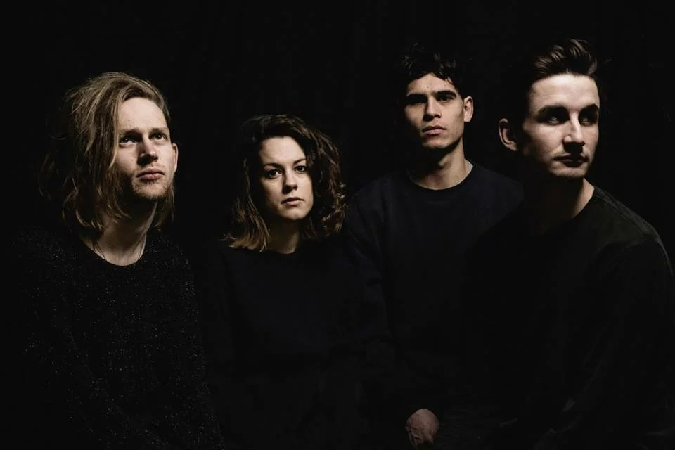 "Nieuwe single Dahlia Sleeps – ""Still Light"""