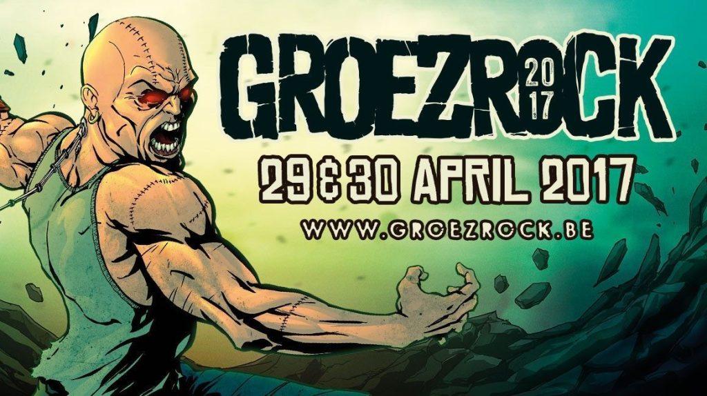 Tal van nieuwe namen aangekondigd voor Groezrock!