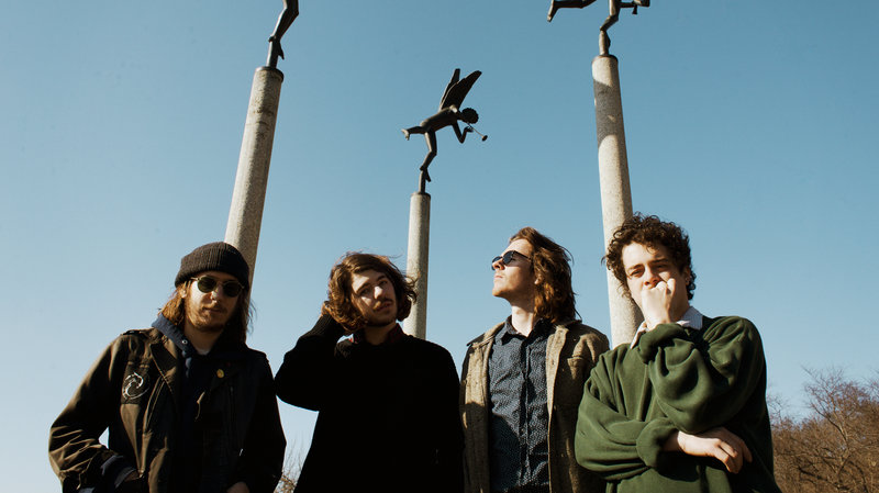 """Nieuwe single The Districts – """"Ordinary Day"""""""