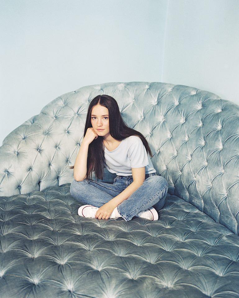 "Nieuwe single Sigrid – ""Raw"""