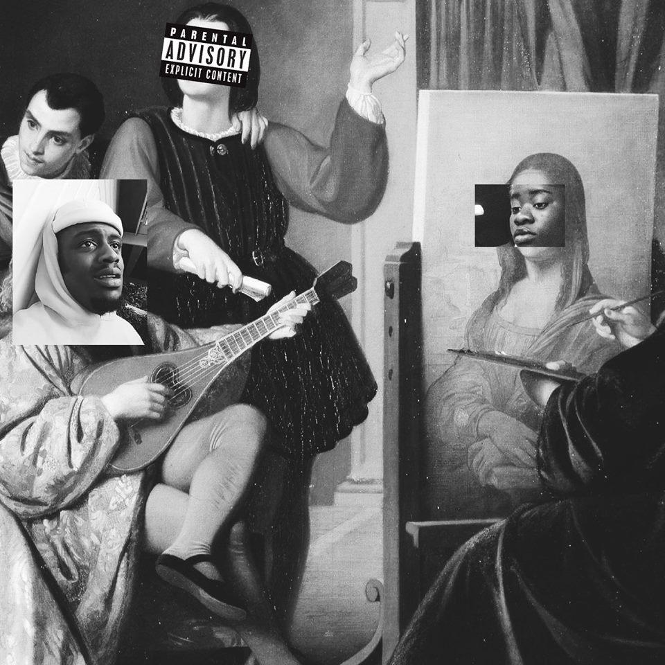 "Nieuwe single DVTCH NORRIS – ""Magic Carpet"" ft. Coely"