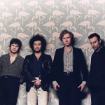 "Nieuwe single The Kooks - ""Chicken Bone"""