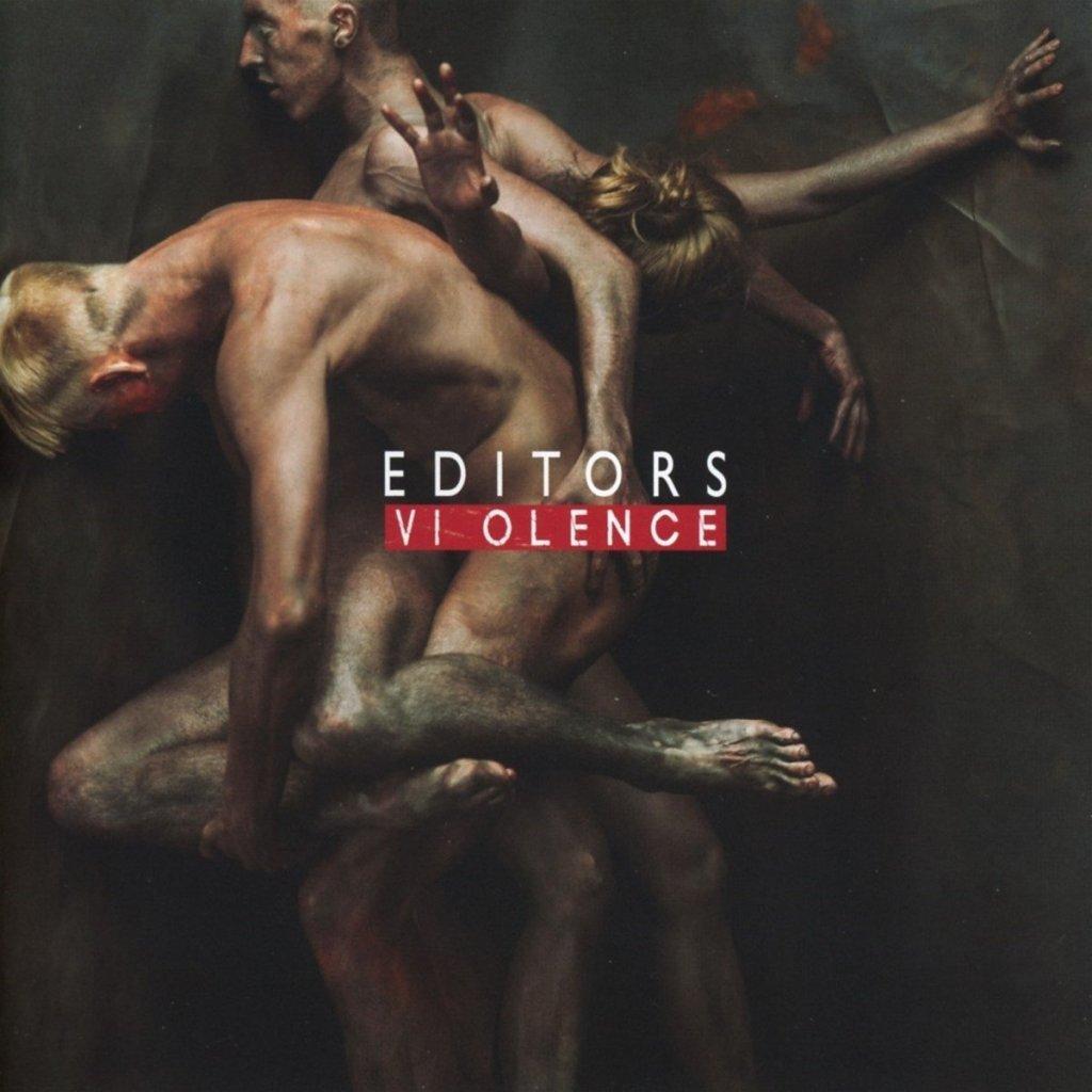Editors – Violence (★): Overbodig