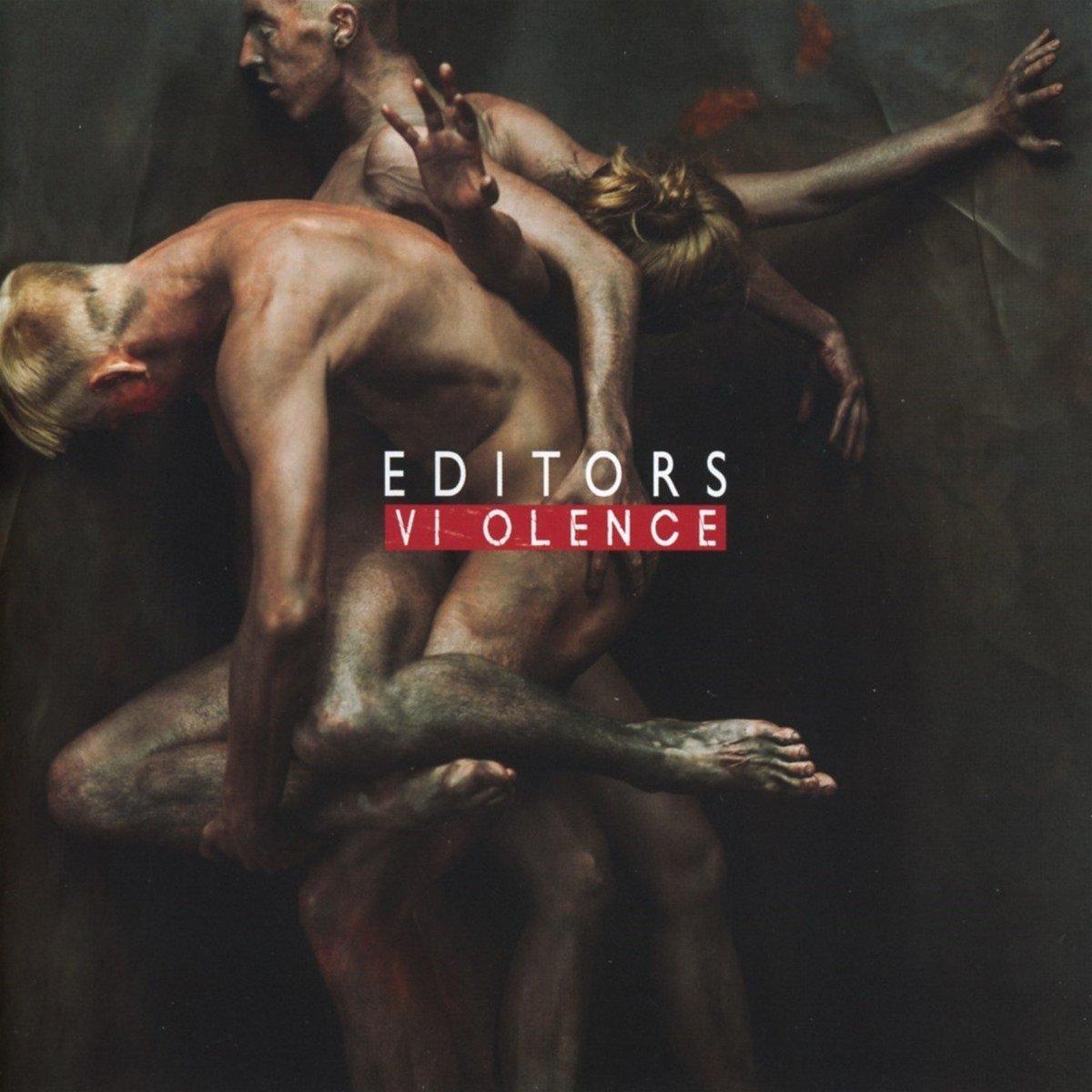 Editors - Violence (★): Overbodig