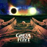 """Greta Van Fleet - Anthem Of A Peaceful Army (★★★½): """"Een nieuwe generatie van rockers"""""""