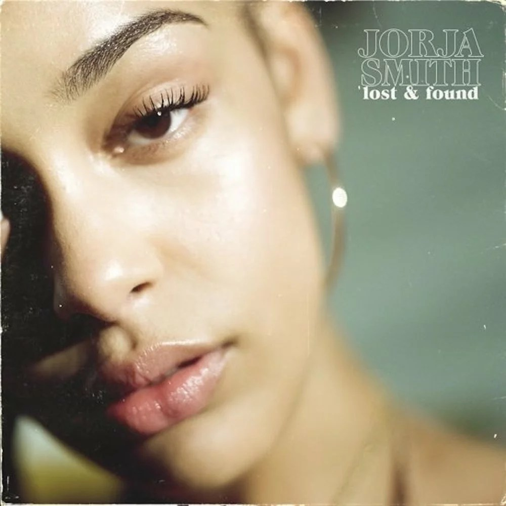 "Jorja Smith –  Lost & Found (★★★★½): ""Only myself on my first album"""