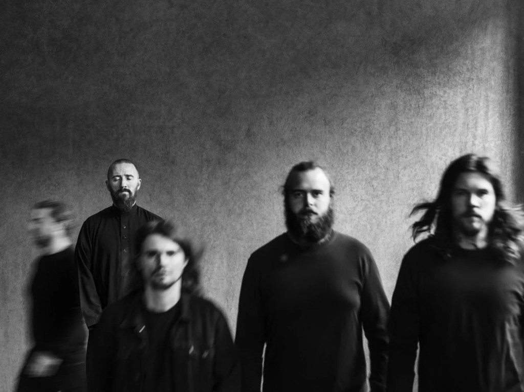 "Nieuwe single Amenra – ""Children of the Eye"""