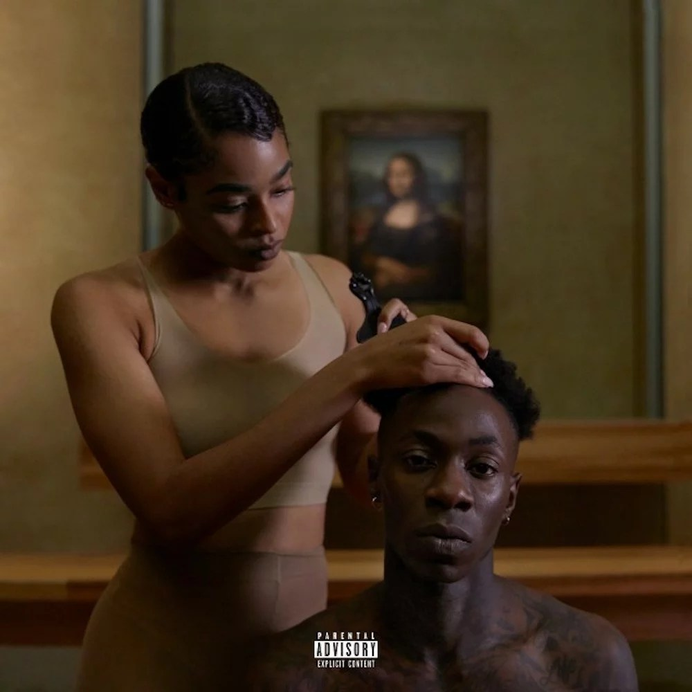 Beyoncé en Jay-Z (The Carters) - Everything is love (★★★★): Rappende queen B