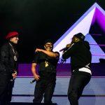 The Black Eyed Peas @ Vorst Nationaal: Terug wakker van een lange winterslaap!