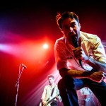 The Vaccines @ Ancienne Belgique (AB): De perfecte remedie tegen de herfstblues